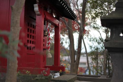A076 ねがい 上村 一聡 金子稲荷大明神 2020/12/19